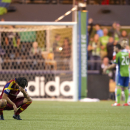 Rose lifts Sounders past Real Salt Lake, 3-2 The Associated Press