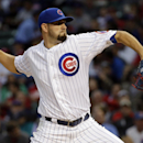 Cubs don't expect Hammel to miss turn in rotation The Associated Press