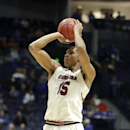 Sources: South Carolina guard P.J. Dozier signing with agent