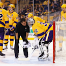 Los Angeles Kings v Boston Bruins Getty Images