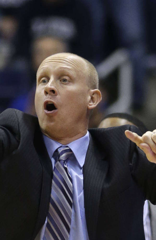 Xavier much deeper heading into Big East