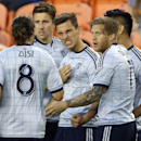 Nemeth, Sporting KC top short-handed FC Dallas 4-0 The Associated Press