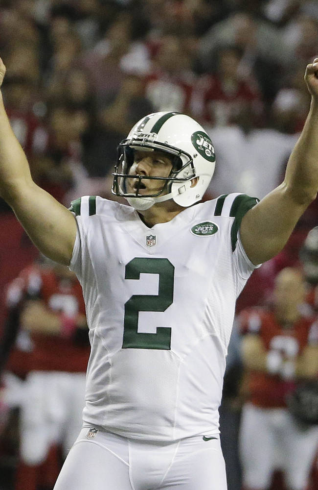 Ryan, Jets sparked by many critics, doubters