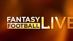 Fantasy Football Live September 13th