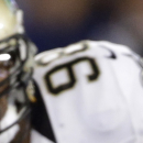Saints get their revenge, beat Panthers 28-10 The Associated Press