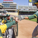 Straily, Fuld lead Athletics over Twins 6-1 The Associated Press