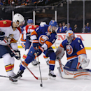 Florida Panthers v New York Islanders - Game Three Getty Images