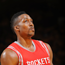 Rockets' Howard unsure if he can play in Game 2 vs Warriors The Associated Press