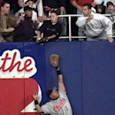 Glove Maier used to catch Jeter's 1996 homer up for auction The Associated Press