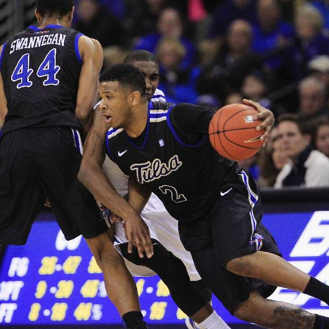 Tulsa G Pat Swilling cleared after assault claim