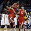 Maryland's Wells to miss 4 weeks with broken wrist The Associated Press