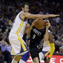 Warriors trying to move on without Andrew Bogut The Associated Press