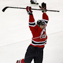 Devils defenseman Adam Larsson signs 6-year contract The Associated Press