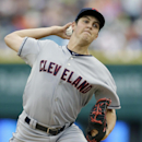 Indians score 7 in 7th of 9-3 win over Tigers The Associated Press