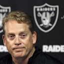Coach Jack Del Rio aims for new version of Raiders The Associated Press