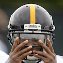 Steelers wide receiver Brown focused on 2015, not contract The Associated Press