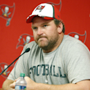 Buccaneers G Mankins settling in with new team The Associated Press