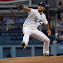 Miami Marlins v Los Angeles Dodgers Getty Images