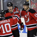 Zajac scores 3 goals, Devils beat Panthers 6-3 The Associated Press