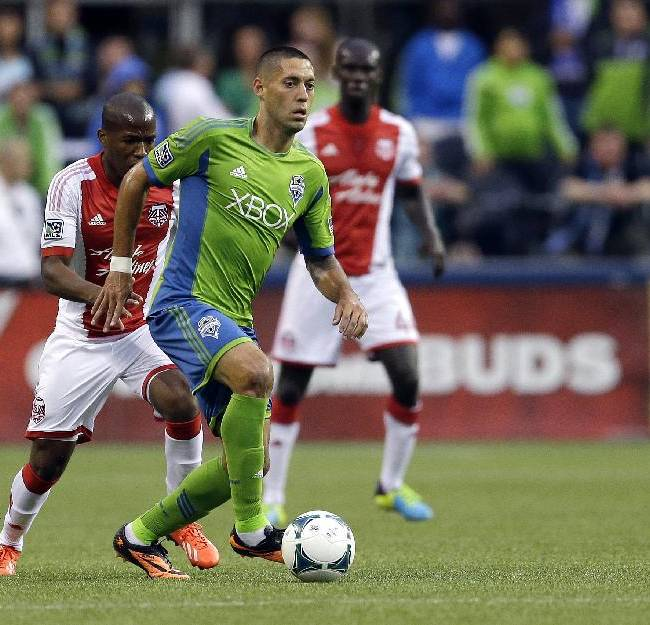 Johnson gives Seattle 1-0 win over rival Portland