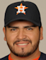 Edgar Gonzalez - Houston Astros