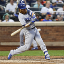 Turner powers Dodgers past Mets 7-2 in Conforto's debut The Associated Press