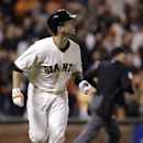 Bumgarner flirts with perfection in 3-0 Giants win The Associated Press
