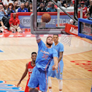 Griffin helps Clippers beat Pelicans 107-100 The Associated Press