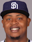 Edinson Volquez - San Diego Padres