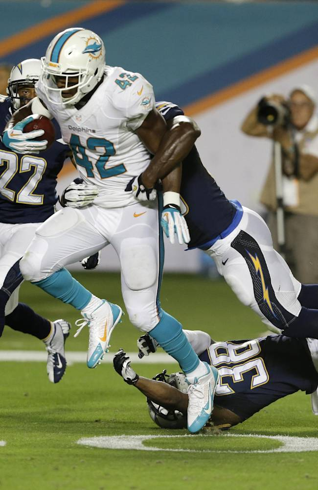 Fundamental breakdowns pile up in Chargers' loss