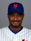 Johan Santana - New York Mets