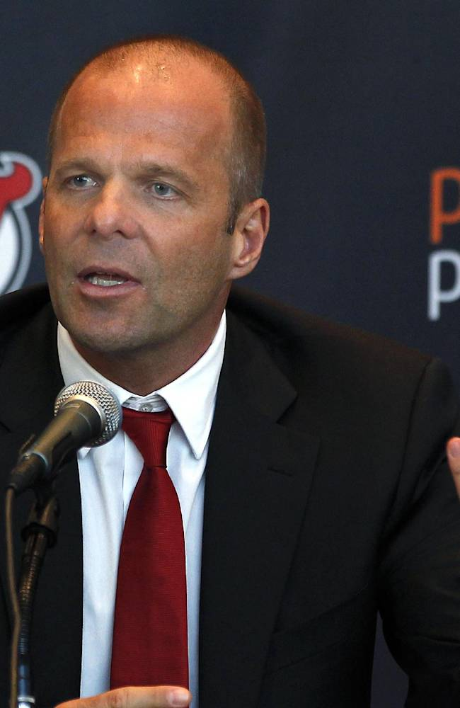 Sixers-Devils boss not worried about poker deal