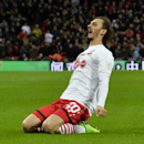 Soccer: Bruised Saints take solace from Gabbiadini's star turn (Reuters)