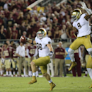 SEC is 1st league to go 4 for 5 at top of AP poll The Associated Press