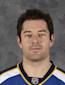 Brian Elliott - St. Louis Blues