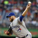 Buehrle dominates Nationals; Blue Jays win 8-0 The Associated Press