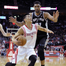 Rockets rest Harden, Lin, Parsons for finale The Associated Press