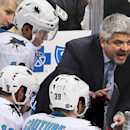 McLellan out after 7 years as coach of San Jose Sharks The Associated Press