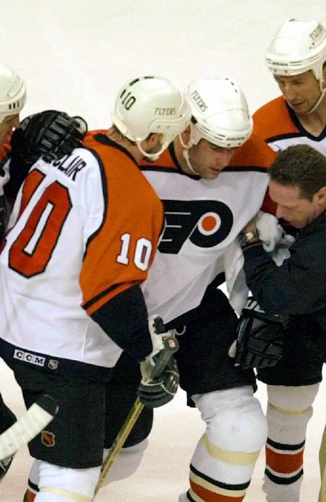 Like NFL, former NHL players may sue, but unlikely