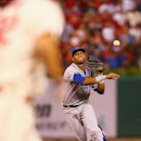 Chicago Cubs v St. Louis Cardinals - Game Two Getty Images