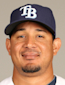Joel Peralta - Tampa Bay Rays