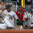 Cole wins 10th as Pirates top Phillies 4-3 The Associated Press