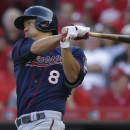 Reds get up by 8 runs, hold on for 11-7 win over Twins The Associated Press