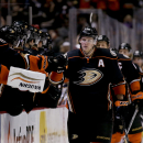 Perry has hat trick, Ducks beat Sabres 4-1 (Yahoo Sports)
