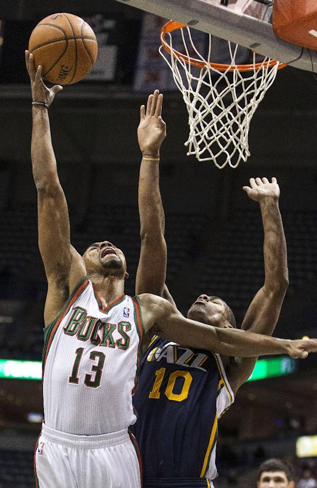 Bucks reset, playing better since trade