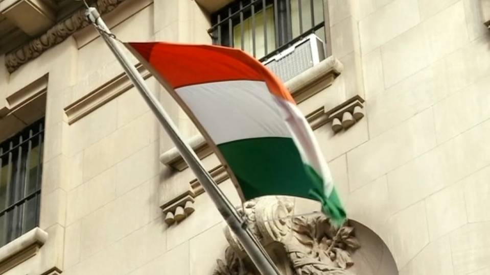 India outraged over diplomat's arrest in New York