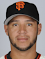 Gregor Blanco - San Francisco Giants