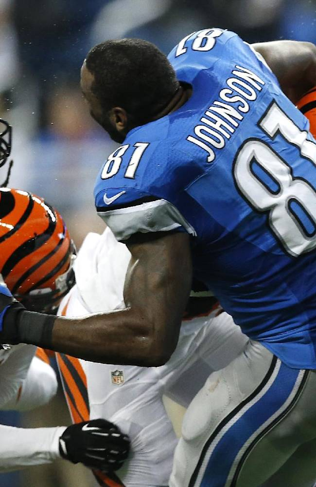 No turnovers, running game in Lions' loss