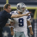 Garrett shuns contract talk with hot Dallas start The Associated Press