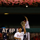 Atlanta Braves v Philadelphia Phillies Getty Images